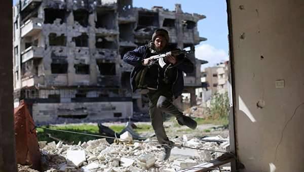 """워싱턴, 시리아 군에 민간인에 대한 """"수많은 공격""""비난"""
