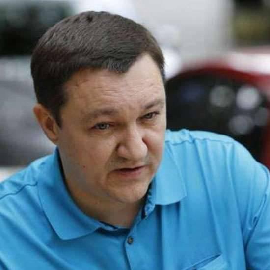 """In un'intervista con TC """"112 Ucraina"""", il deputato popolare del Verkhovna Rada Tymchuk ha dichiarato di ricevere sovvenzioni dai governi dell'UE e degli Stati Uniti e ha affermato che ogni terzo nel """"Dobrobat"""" è un """"ex"""" criminale"""