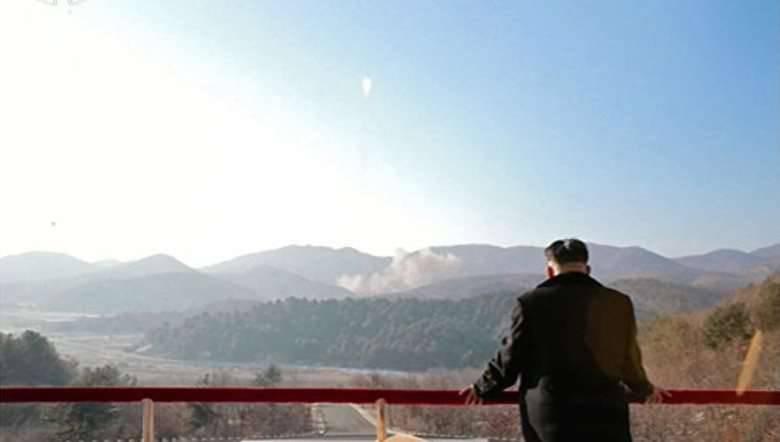 メディア:朝鮮民主主義人民共和国でのミサイル「ムスダン」の別の打ち上げは失敗に終わった
