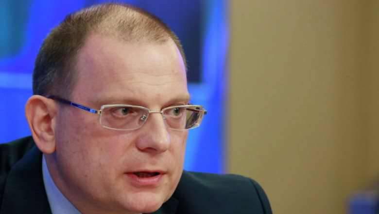 借金:オデッサの戦闘機「アゾフ」の到着は挑発です