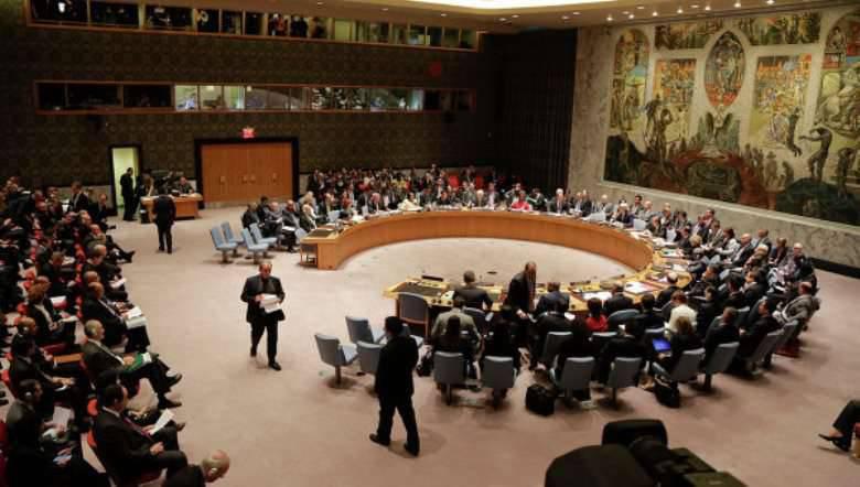 Der UN-Sicherheitsrat hat den Vorschlag Russlands für eine Presseerklärung zur Ukraine nicht gebilligt