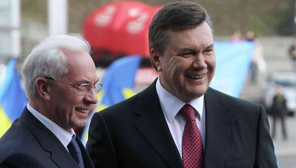 Dmitry Peskovは、YanukovychとAzarovがロシアの市民権を受けたという情報を確認していません