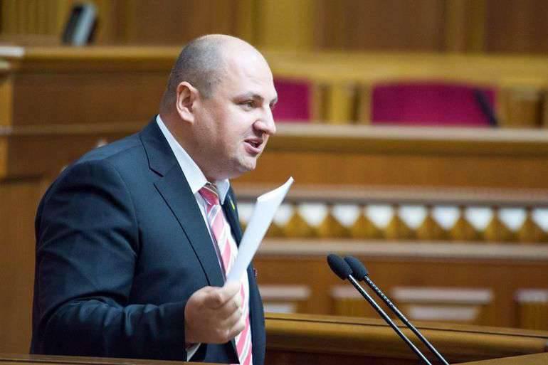 """Diputados de la Rada Suprema presentaron un proyecto de ley sobre la legalización de la marihuana """"para ayudar a las fuerzas de seguridad conmocionadas en la zona de ATO"""""""