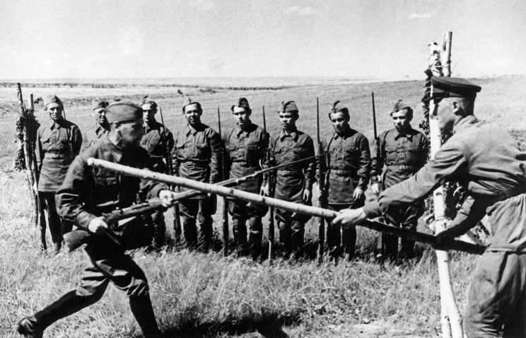 ロシアの古典:伝説的な「XNUMX行」モシンの秘密