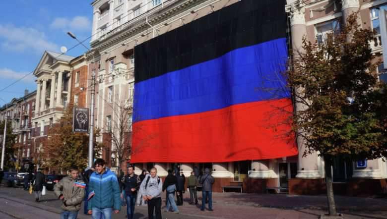 MGB DNI:Poroshenkoは、認識されていない共和国の指導者たちの破壊を命じた