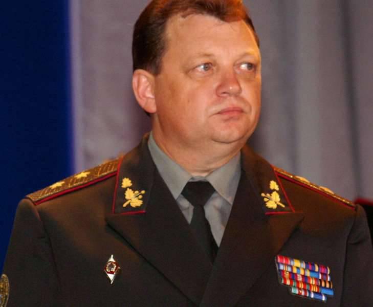 Ukrayna dış istihbaratı Nail'siz kaldı
