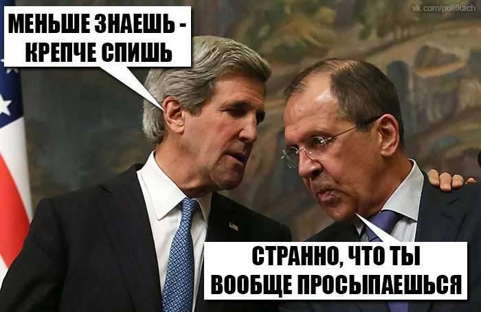 왜 워싱턴은 러시아와 시리아로부터 알 카에다 동맹국을 보호하고 있습니까?