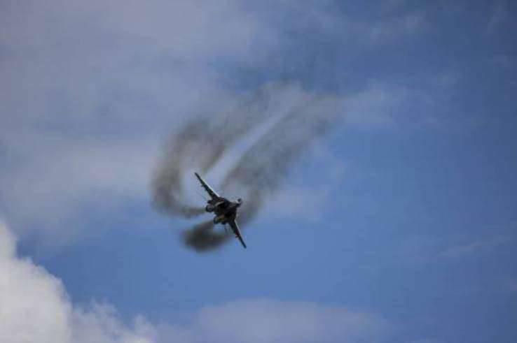 Ministerio de Defensa de Lituania: la semana pasada, los combatientes de la OTAN 5 una vez despegaron para escoltar aviones de las fuerzas aeroespaciales rusas