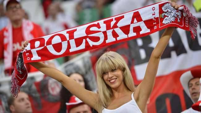 """Sono un polacco, e """"ce"""" fantastico! In Ucraina è prevista la promozione di una nuova tendenza etnica."""