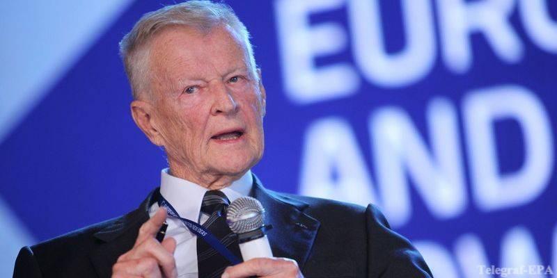 グローバル民主的な目覚め Brzezinskiは地球を救うでしょう