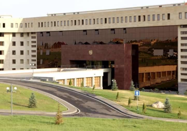 アルメニア国防省:ロシア連邦との武器協定は首尾よく実行されます