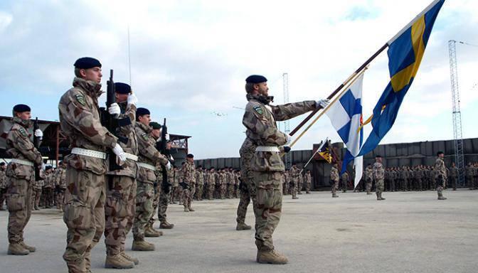 Heikle Kommentare. Natointegration: Ablehnung oder Selbstmord?