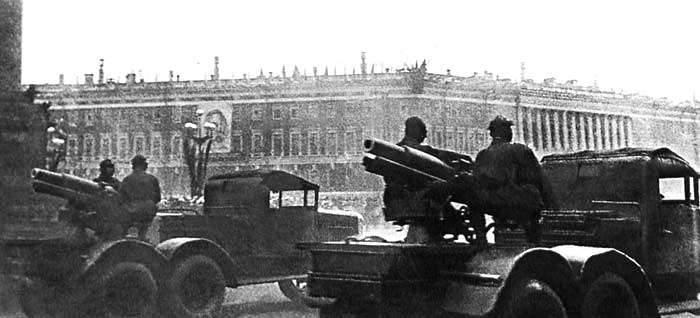 Alman tanklarına karşı Sovyet SAU. Bölüm 1