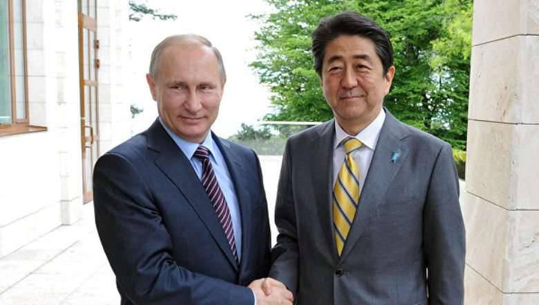 """媒体:东京提出了解决""""北方地区""""问题的新方法"""