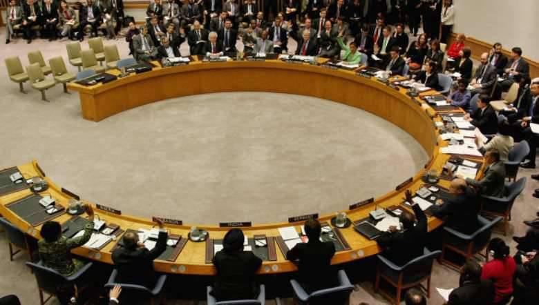 Medios de comunicación: el proyecto de declaración de Ucrania sobre Siria fue bloqueado por la misión permanente de Rusia ante la ONU