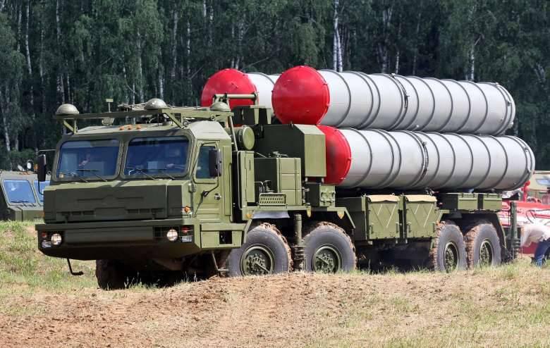 घातक S-500: 200 किलोमीटर (राष्ट्रीय हित, संयुक्त राज्य अमेरिका) की ऊंचाई पर युद्ध के लिए तैयार