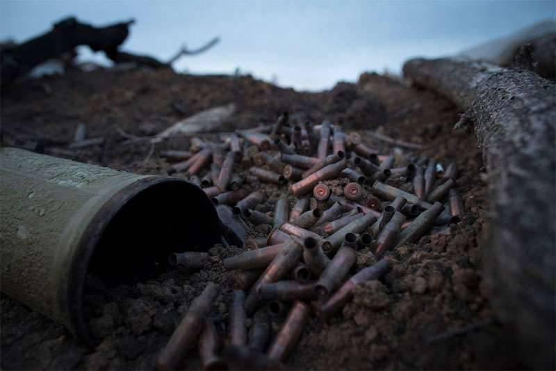 La OSCE declaró estar dispuesta a discutir la iniciativa de Kiev para introducir una misión policial en el Donbass