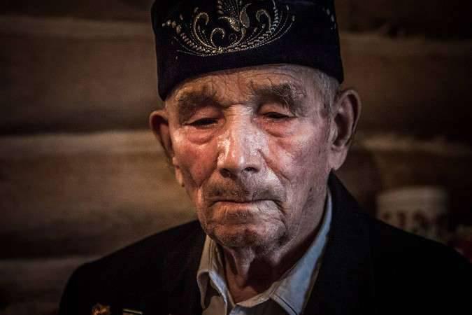 Die Behörden der Region Leninogorsk in Tatarstan verweigern dem 90-Veteranen des Großen Vaterländischen Krieges die Bereitstellung von Wohnraum