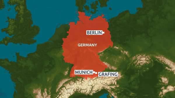 """독일 언론 : 바이에른 주유소 사람들에 대한 공격은 """"Allahu akbar""""의 외침과 함께"""
