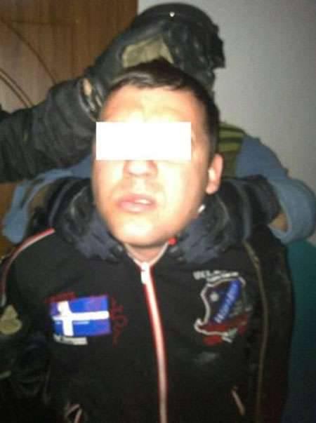 """SBU宣布拘留参与赫尔松地区Noalalekseevka爆炸的""""恐怖分子"""""""