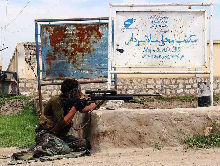 Afgan hükümeti Taliban ile görüşmelerden gösterge uygulamalarına geçti
