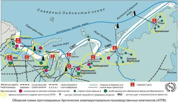 क्या उत्तरी सागर मार्ग की योजना कागज की शीट की सीमाओं से परे जाएगी?