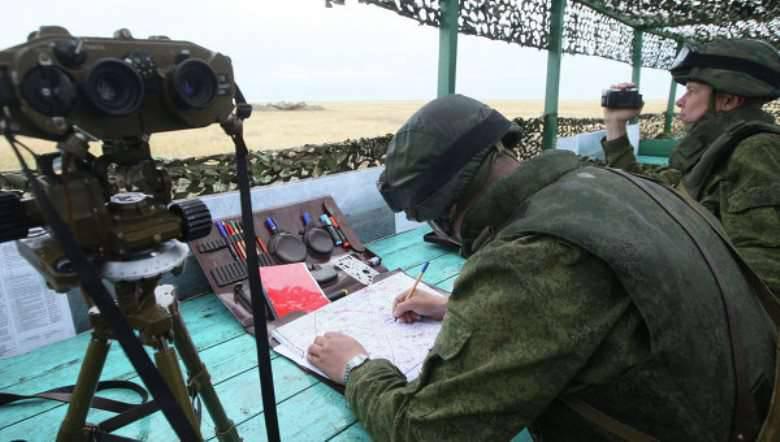 Le nombre de tests de nouvelles armes dans la région d'Astrakhan a doublé