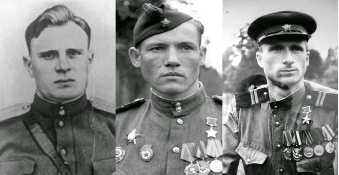 Homem e sua memória. Participante na tomada do Reichstag Alexei Berest foi erguido um monumento, mas o título de Herói da Rússia ainda não foi premiado