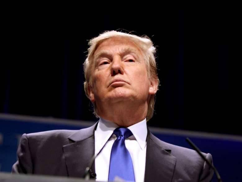 Trump vs Hillary - Nationalism vs Globalism, 2016 (The National Interest, États-Unis)