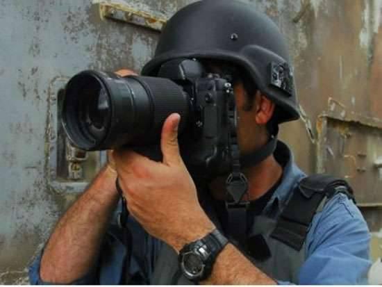 """악명 높은 우크라이나 사이트 """"Peacekeeper""""는 LDNR에서 일하기 위해 인정을받은 5 천 명의 언론인의 개인 데이터를 공개했습니다."""
