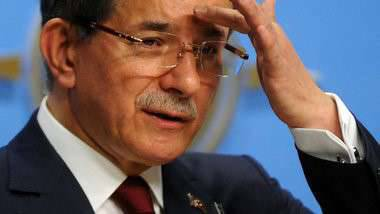 Care of the Turkish Jack: on the consequences of the resignation of Ahmet Davutoglu
