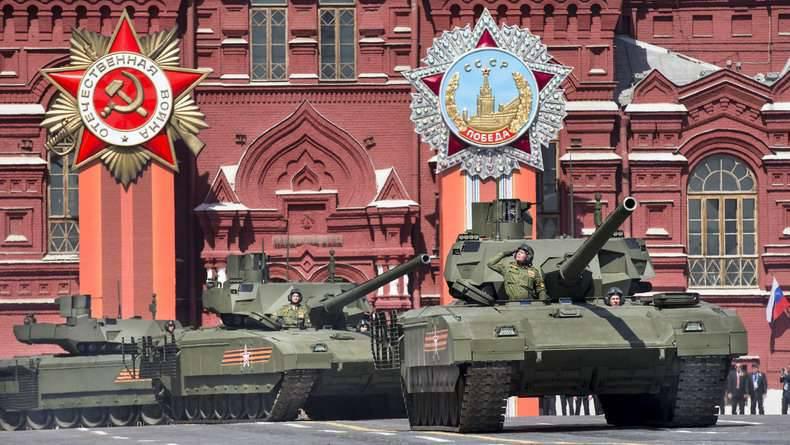 Modernización del ejército ruso: ¿qué sigue?