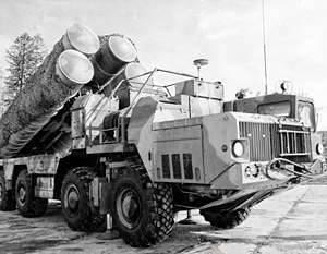 Il russo C-300 Iran chiuderà le centrali missilistiche