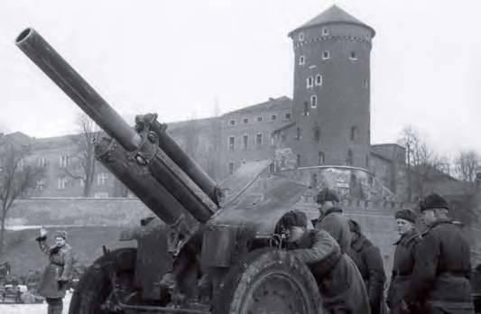 Ensaio para o assalto de Berlim