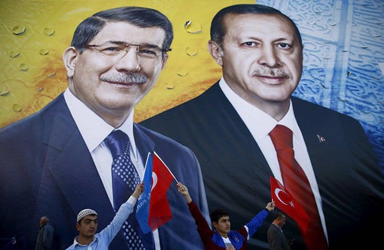 """Erdogan è rimasto senza un """"fratello"""""""