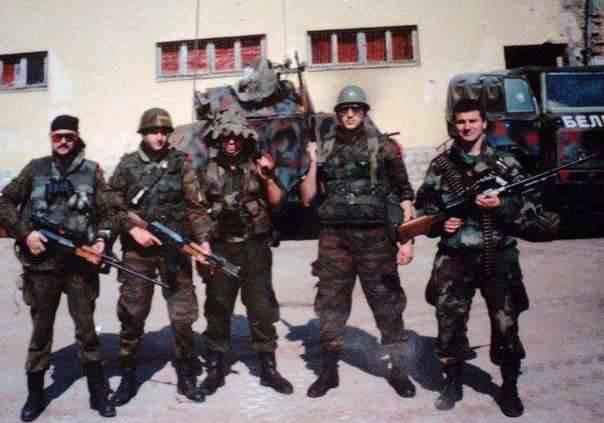 セルビア軍共和国の日。 ボスニアセルビア人の記念日