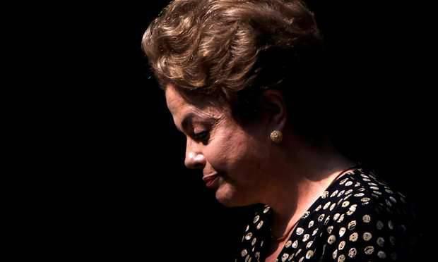 Il Senato brasiliano ha rimosso la presidenza Dilma Rouseff dall'ufficio per sei mesi