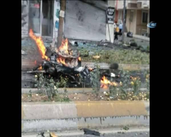 इस्तांबुल में हमला
