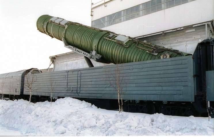 매스 미디어 : 러시아 연방에서 그들은 바르 구진 단지의 분리 된 요소를 만들기 시작했다.