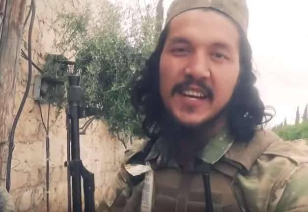 Des militants ouïghours du nord-ouest de la Chine opèrent dans la province d'Alep