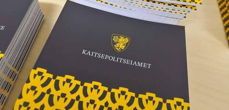 Un citoyen estonien soupçonné d'espionnage a été arrêté à Saint-Pétersbourg