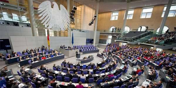 在美国国家安全局的引导下,德国的反间谍指责俄罗斯特别服务部门对联邦议院进行网络攻击