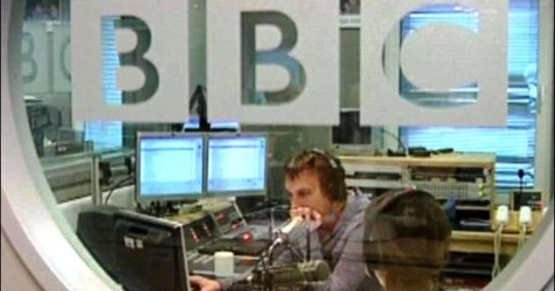 """乌克兰代表因""""内战""""一词而受到冒犯,这在BBC电影中讲述了顿巴斯的事件"""