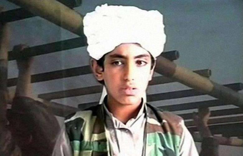 CNN: Al-Qaïda sera dirigé par l'un des fils de Ben Laden