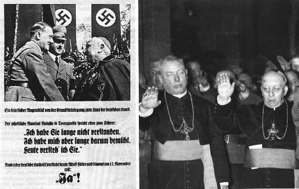 As an officer, Ignatius Loyola became a Jesuit, or a new Ukrainian faith.