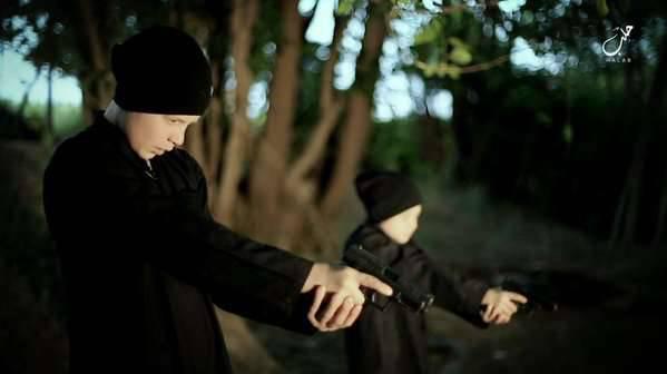 "ISIS 무장 세력은 프랑스 소년 XNUMX 명의 ""스파이""의 참여에 관한 정보를 유포합니다"
