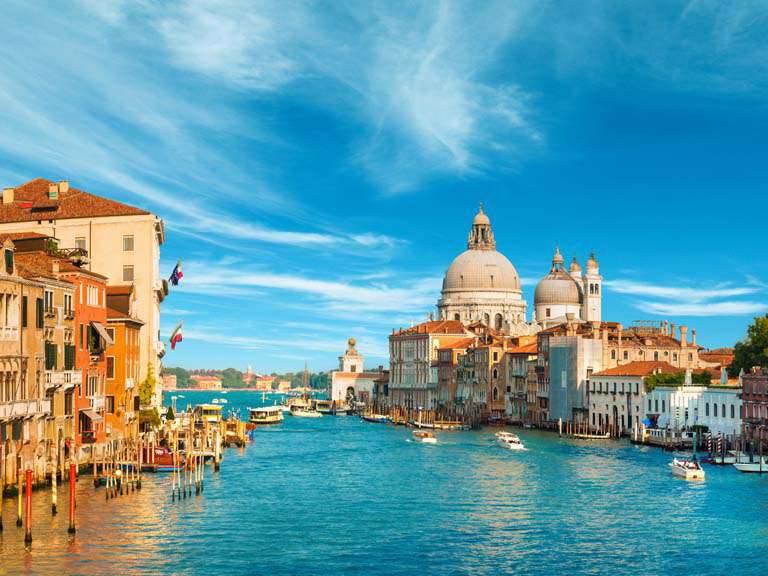 Il parlamento veneziano 18 maggio prenderà in considerazione la questione del riconoscimento della Crimea come parte della Russia