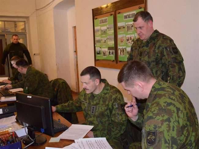 लिथुआनिया में सेना के रखरखाव की लागत बढ़ जाती है और ड्राफ्ट के बीच नए गैर-लड़ाकू नुकसान होते हैं