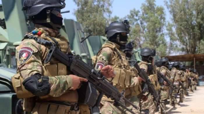 有关伊拉克军队在安巴尔省攻击伊黎伊斯兰国阵地的培训的信息已经涌入西方媒体