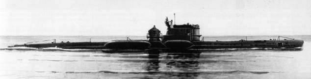 Projet de système de missile sous-marin D-6 avec la fusée RT-15M